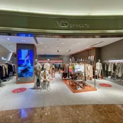 北京格雷时尚科技有限公司导购工作环境