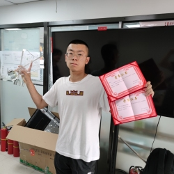 深圳街電共享充電寶BD—海淀工作環境