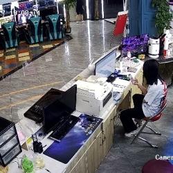 湘潭聚沙网咖工作环境