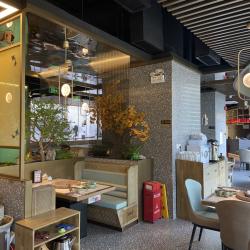 深圳市来瑞福餐饮有限公司工作环境