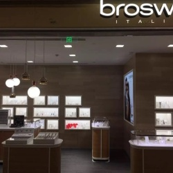 brosway工作环境