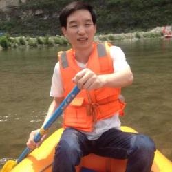 北京第六季自助餐厅工作环境