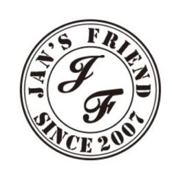 Jan's Friends.导购工作环境