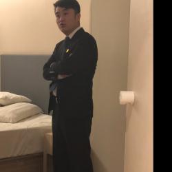 汉庭酒店酒店客服工作环境
