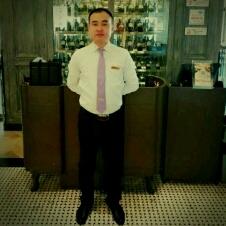 食全美味(北京)餐饮管理有限公司蜀江烤鱼工作环境