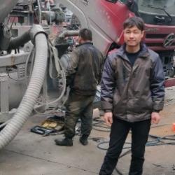 桐乡市鼎浩汽修有限公司汽车修理工作环境