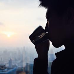 禾鸣餐饮-爱咪欧冻酸奶;禾鸣餐饮-i茶工作环境