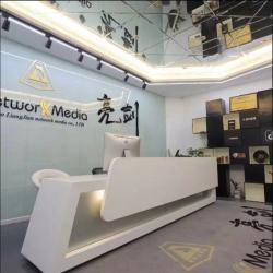 宁波亮剑共赢文化传媒有限公司工作环境