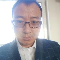 中国人寿收展部工作环境