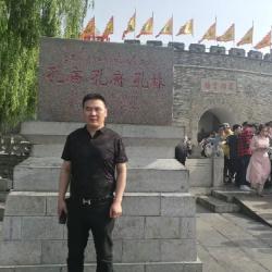 北京蓝海钟鼎楼食府工作环境