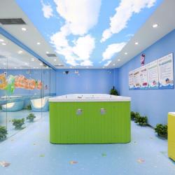 Angelcloud 尚品母婴生活馆销售专员工作环境