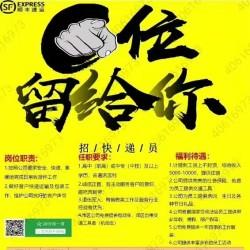 北京順豐速運有限公司工作環境