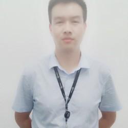 北京顺丰快递有限公司安华里营业点快递员工作环境
