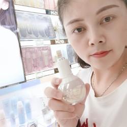 纳妆源化妆品导购员工作环境