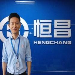 北京恒昌惠诚信息咨询有限公司销售专员工作环境
