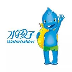 水孩子水育早教中心工作环境