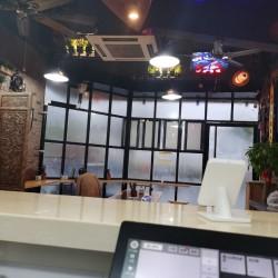 上海市浦东新区曹路镇子晖餐饮店工作环境