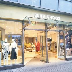 鄂尔多斯 BLUE ERDOS工作环境