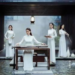 北京曲水兰亭度假酒店工作环境