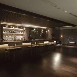 北京曲水兰亭度假酒店销售办卡客情维护工作环境